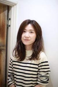 遠藤 涼子